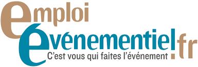 Logo de la société emploie événementiel